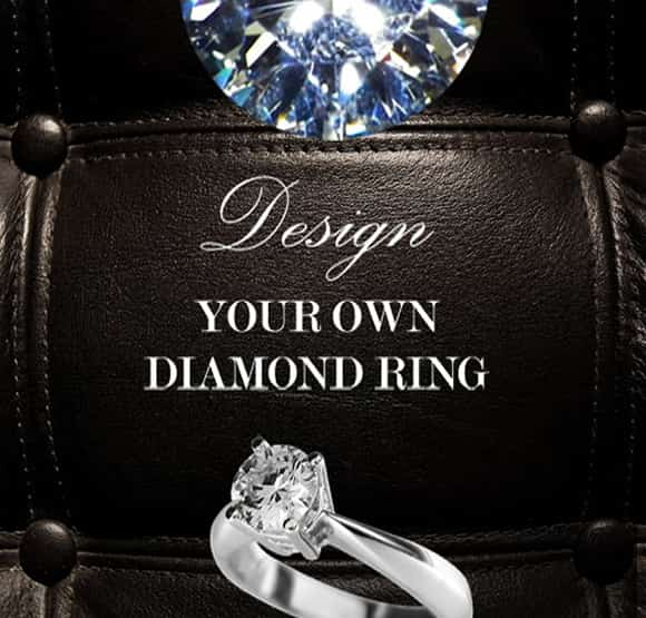 Design your diamond Ring